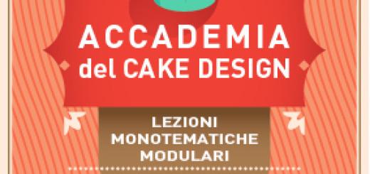 ACCADEMIA CAKE DESIGN