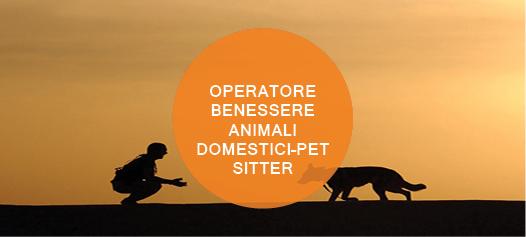 operatore benessere animali domestici