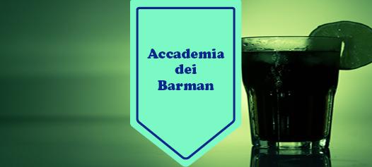 accademia barman
